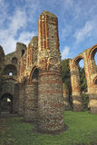 Colchester Priory Royaltyfria Bilder