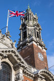 Colchester Town Hall Royalty Free Stock Images