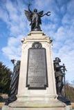 Colchester War Memorial Stock Photo