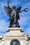 Colchester War Memorial Royalty Free Stock Photography