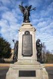 Colchester War Memorial Royalty Free Stock Photos
