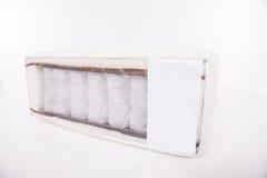 colchón Foto de archivo libre de regalías