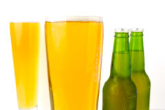 Cold Beer Stock Image