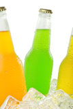 Cold Beverage Royalty Free Stock Photography