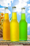 Cold Beverage Royalty Free Stock Images