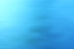 Cold blue background. Abstract cold blue background with motion blur Stock Photo