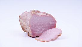 Cold boiled pork Royalty Free Stock Photography