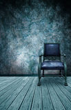 The Cold Chair Stock Photos