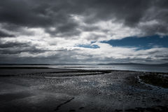 Cold coast Stock Images