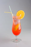 Cold cocktail Stock Photography