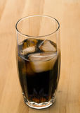 Cold Cola Royalty Free Stock Photography