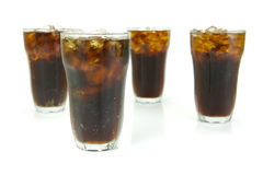 Cold Cola Stock Images