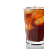 Cold cola Stock Photo