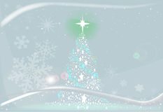 Cold Cold Christmas Royalty Free Stock Photos