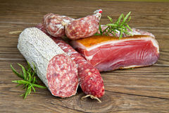 Free Cold Cuts Royalty Free Stock Image - 19888376