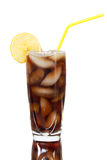 Cold drink Royalty Free Stock Photography