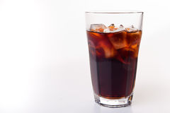 Cola Royalty Free Stock Photos