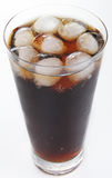 Cold drink soda Stock Photography