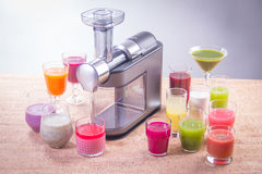 Cold drink Stock Images