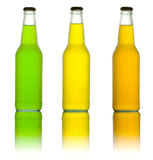 Cold drinks Stock Image