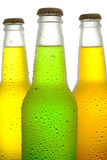 Cold drinks Royalty Free Stock Photo