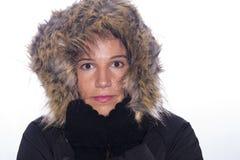 Cold. Royalty Free Stock Photos