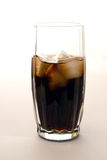 Cold Glass Of Pop Royalty Free Stock Image