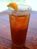 Cold iced tea Stock Images