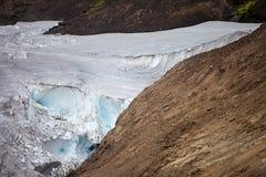 Free Cold Icelandic Landscape - Laugavegur, Iceland Royalty Free Stock Photos - 43123008