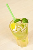Cold lemonade Royalty Free Stock Photography
