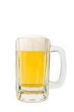 Cold Mug of Beer Royalty Free Stock Photo