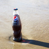Cold Pepsi Royalty Free Stock Photography