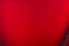 Cold red wine background Stock Photos