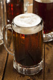 Cold Refreshing Root Beer Royalty Free Stock Images