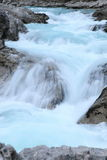 Cold river Royalty Free Stock Photography