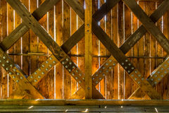 Cold River Bridge. The Cold River Bridge, also known as McDermott Bridge, is a historic wooden covered bridge over the Cold River in Langdon, New Hampshire. 81 Royalty Free Stock Photos