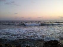 Cold sea Stock Photos