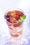 Cold summer drink Royalty Free Stock Photography