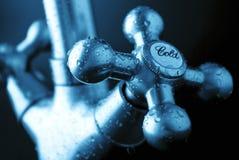 Cold tap Stock Photos