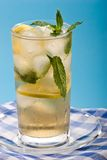 Cold tea Royalty Free Stock Photography