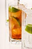 Cold tea Royalty Free Stock Photos