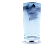 Cold water Royalty Free Stock Image