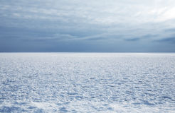 Cold winter Royalty Free Stock Photos