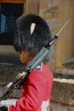 Coldstream Guard Stock Images