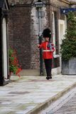 Coldstream Guard Royalty Free Stock Image