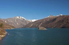 coldwater λίμνη στοκ εικόνες