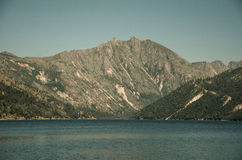 ColdWater Lake Royalty Free Stock Images