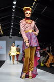 Coleção de Hijab Imagens de Stock Royalty Free