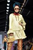 Coleção de Hijab Imagens de Stock