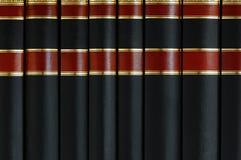 Coleção de livro Imagens de Stock Royalty Free